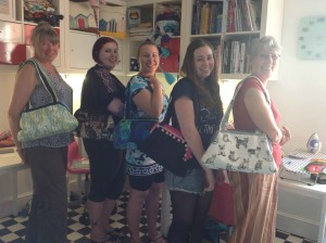 summerbag workshop