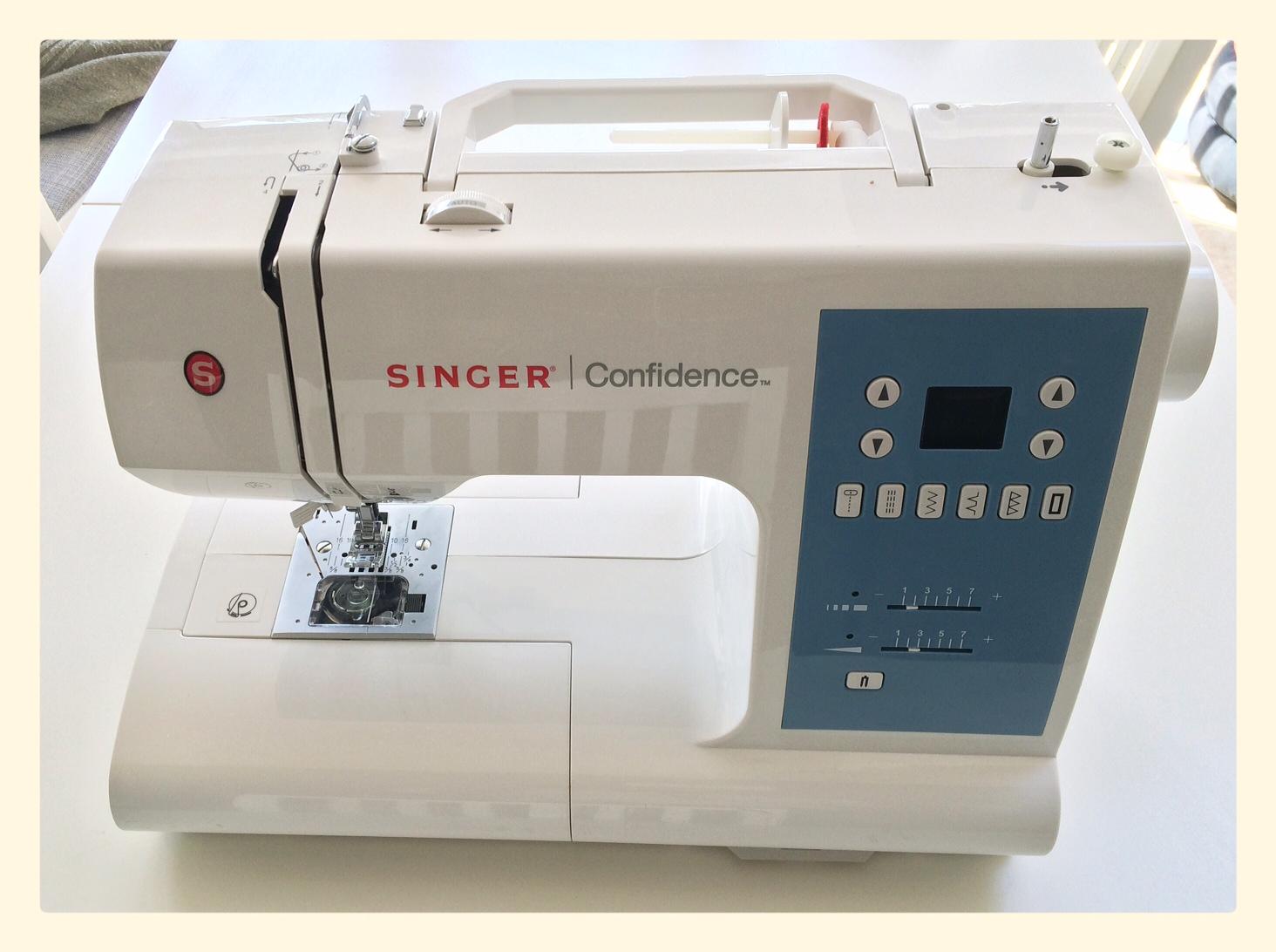 sewing machine repair school