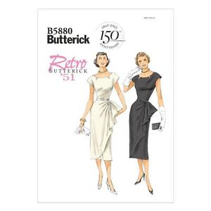 Butterick 5880